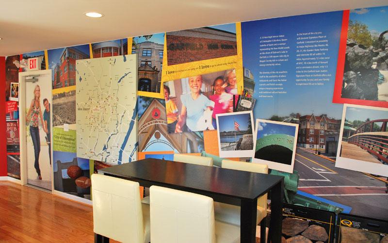 Studio f design for Sales office design ideas